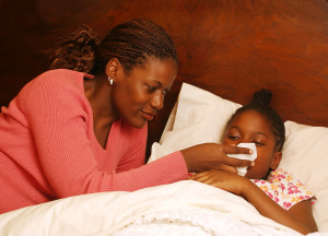 Prepare your Child for Cold and Flu Season